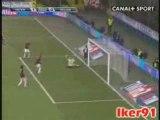 Inter Milan vs AC Milan but Adriano