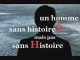 RESF Corsica : Un homme sans histoireS mas pas sans Histoire