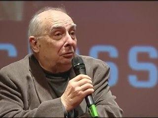 Vidéo de Claude Chabrol