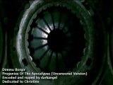 Dimmu Borgir-Progenies Of The Apocalypse