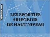 Les meilleurs sportifs ariegeois récompensés en 2008