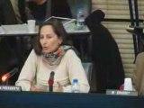 Ségolène Royal invite des ministres en Poitou-Charentes