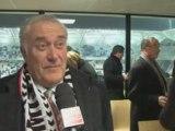 2008 Reims : la Région aide la formation, le 13 février 2009