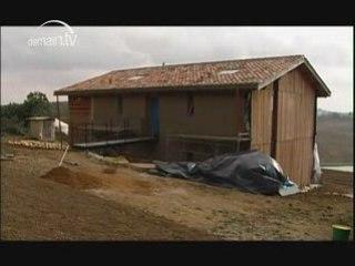 Soho Solo Gers - maison écologique - éco-construction