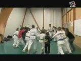 Taekwondo : Des psychologue du sport à Giberville