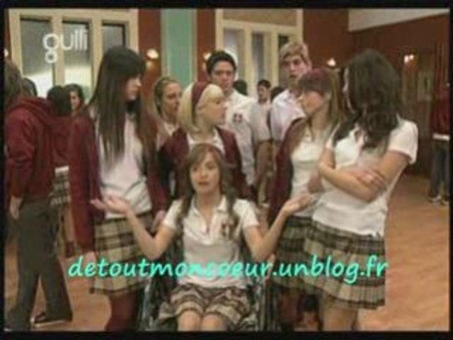 De tout mon coeur épisode du 17 février 2009 partie 2