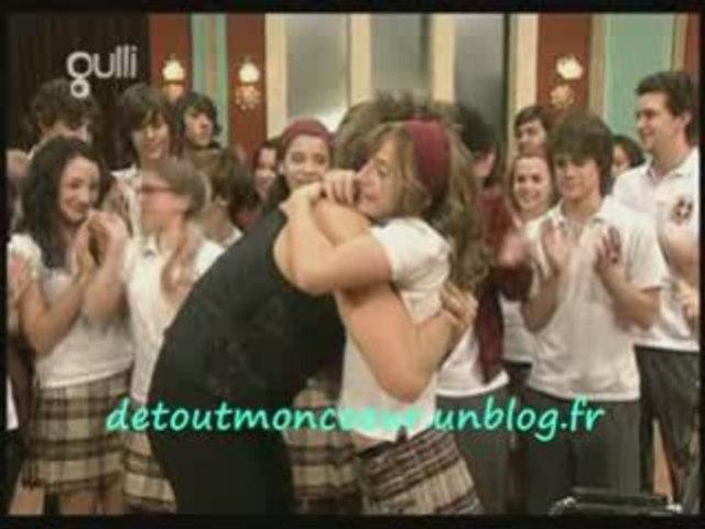 De tout mon coeur épisode du 17 février 2009 partie 3