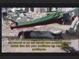Les enfants de l'holocauste font la shoah en Palestine 1/4