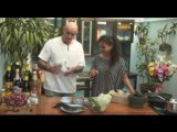 Thai Cooking Classes - Egg Soup Thai Cooking Classes