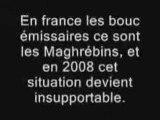 Derriere les sifflements du match Tunisie-France