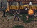 Watchmen : Les Gardiens - le jeu mobile