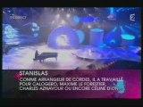 Stanislas - Les victoires de la musique 2009