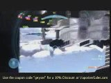 Halo 3 Tricks - Out Of Avalanche