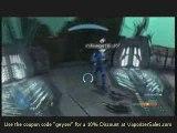 Halo 3 Tricks - Screwed-Up Sword