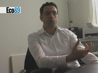 Interview du patron de Deezer, Jonathan Benassaya