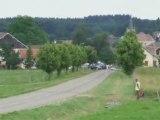 Course de cote 2008
