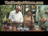 Thai Cooking Classes Glass Noodle Salad Thai Cooking Classes