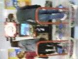 Yumi & Alex (DDR Arcades)