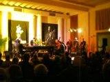 La Bourboule: Sancy Snow Jazz