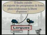 Lorgues parole de corbeaux conseil météo lorgues