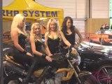 Eve-Auto au PTS 2009 - Tuning Show !