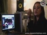Interview B-La PASSION HIPHOP