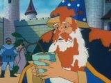 The Legend of Zelda - S01E01 - The Ringer