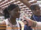 Kateia-sport.com: Championnats Jeunes d'Athlétisme, INSEP