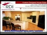 Custom Home House Plans Hattiesburg