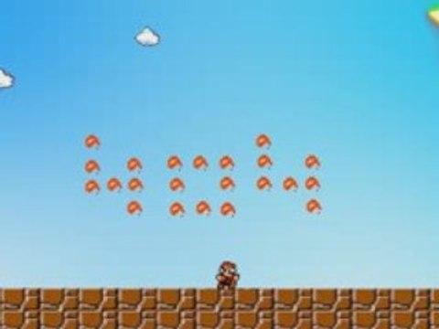 Mario 404 !!!!!
