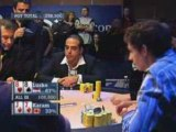 Poker EPT 2 Monte Carlo Marcel Luske eliminated in 7th place