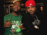 Jim Jones Feat Lil Wayne & Freekey Zekey - This Girl / AUDIO