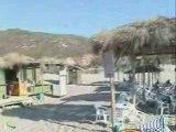 Patara  plajı ve antık kentı  kaş  antalya