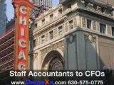 DEMAXA Chicago Financial Recruiter Accounting Jobs Chicago