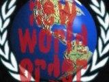 Ordre Mondiale - Kenny Arkana - Désobeissance civile