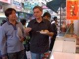 Stinky Tofu in Hong Kong HD