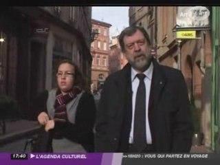 Vidéo de Jean-Jacques Rouch