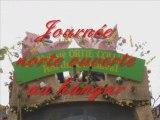 """Carnaval Granville """" Les derniers préparatifs"""""""