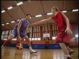C'est quoi ton sport avec Antoine Rigaudeau