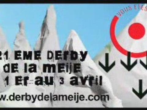 21ième Derby de La Meije - du 01 au 03 avril 2009