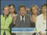 Rions un peu avec Sarkozy