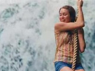 New Hannah Montana Music video- The Climb