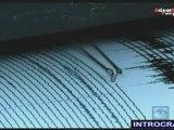 Méga Séisme, Alerte tremblement de terre - 1 de 3