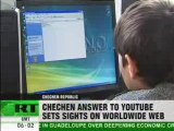 Chechens get their own YouTube