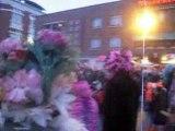 Carnaval Dunkerque 2009 - 3 joyeuses - Citadelle