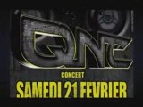 Freestyle De Rue - Interview Concert QNC 21.02.09