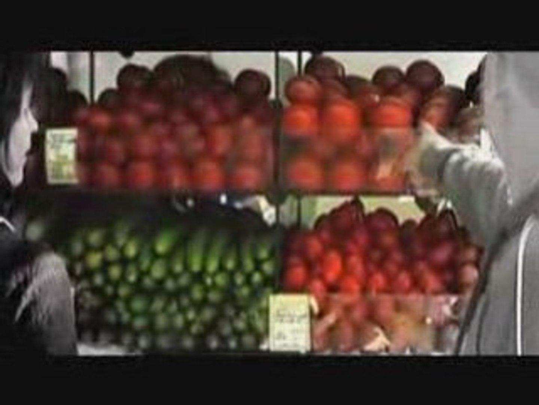 Идефикс & Бледный (25/17) - Овощи