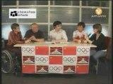 Debat Jeux Olympiques de Pékin Partie 3