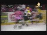 Match de Hockey - Amiens/Strasbourg 30/09/08 partie 2