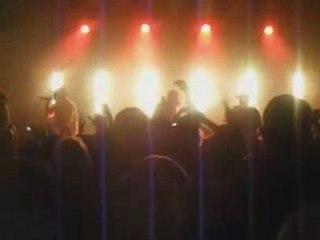 """La Swija en Concert à Marseille """"Le Jour ou et H.L.M"""""""
